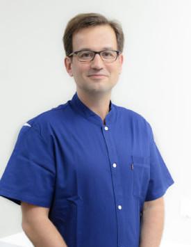 Dr Alexandre Philippe, Dentiste Caen